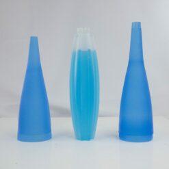 Ice Bazooka - Blau