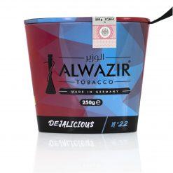 Al Wazir Dejalicious N.22 - 250g