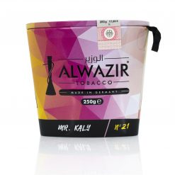 Al Wazir Mr. Kaly N.21 - 250g
