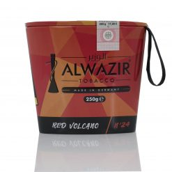 Al Wazir Red Volcano N.24 - 250g