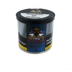 Almassiva Tobacco Blaulicht - 200g