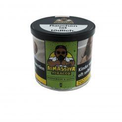 Almassiva Tobacco Handgemacht Illegal - 200g