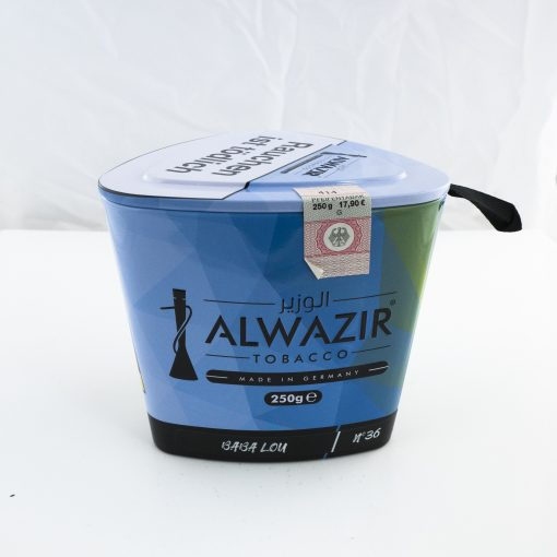 Al Wazir Baba Lou N.36 - 250g