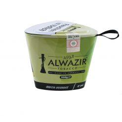 Al Wazir Green Odyssey - 250g