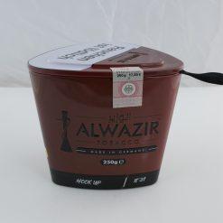 Al Wazir Hook Up N.31 - 250g