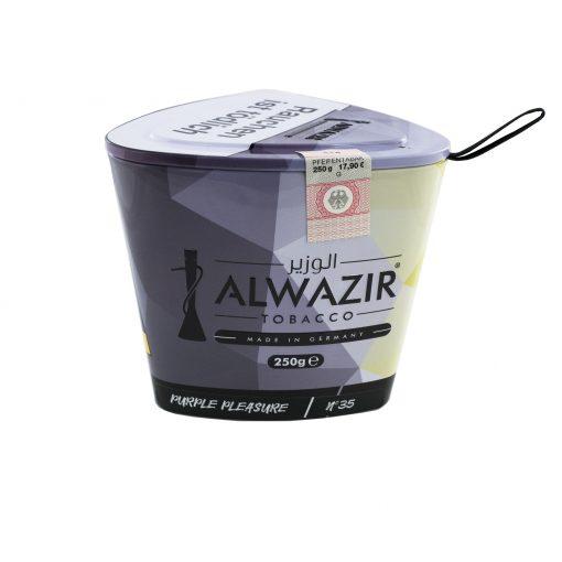 Al Wazir Purple Pleasure N.35