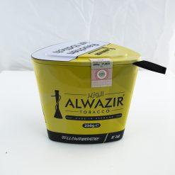 Al Wazir Yellowsunshine N.32 - 250g