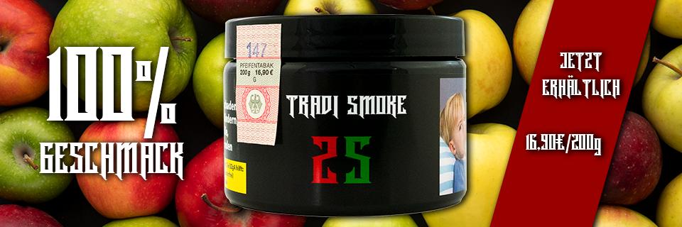 Tradi Smoke